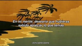 Silverstein - Buried At Sea // Sub Español