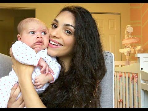 Breastfeeding advice & pumping routine.