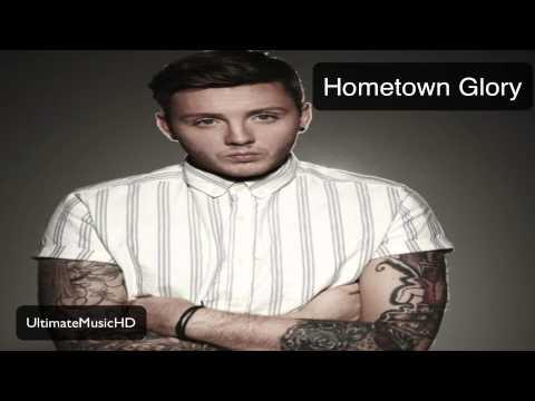 James Arthur  Hometown Glory
