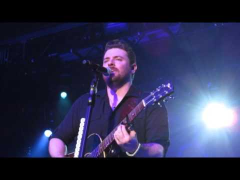 Chris Young - Lonely Eyes (PlayStation Theater NYC)