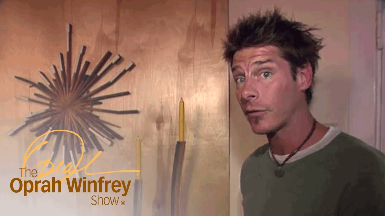 American Home Makeover whatever happened to ty pennington, and what is he doing now?