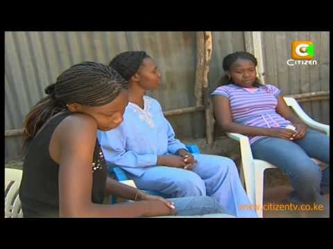 Commercial Sex Workers Rehab Program in Kibera.