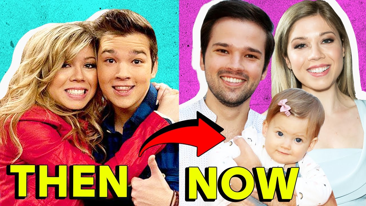 Download iCarly: Where Are They Now? | ⭐ OSSA Radar