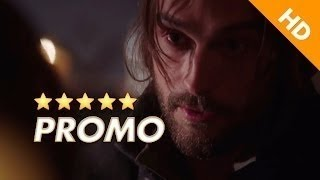 "Sleepy Hollow 1x06 Promo  ""The Sin Eater""  (HD)"