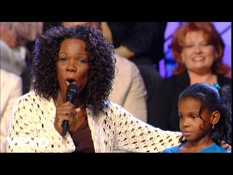 Lynda Randle, Joy Randle - That's What Jesus Means to Me [Live]