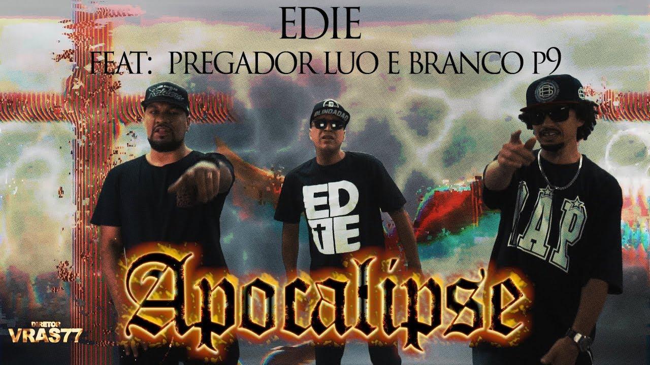 EDIE/PREGADOR LUO/BRANCO P9