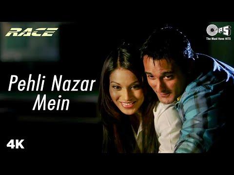 pehli-nazar-mein-full-video---race-i-akshaye-khanna,-bipasha-basu- -atif-aslam