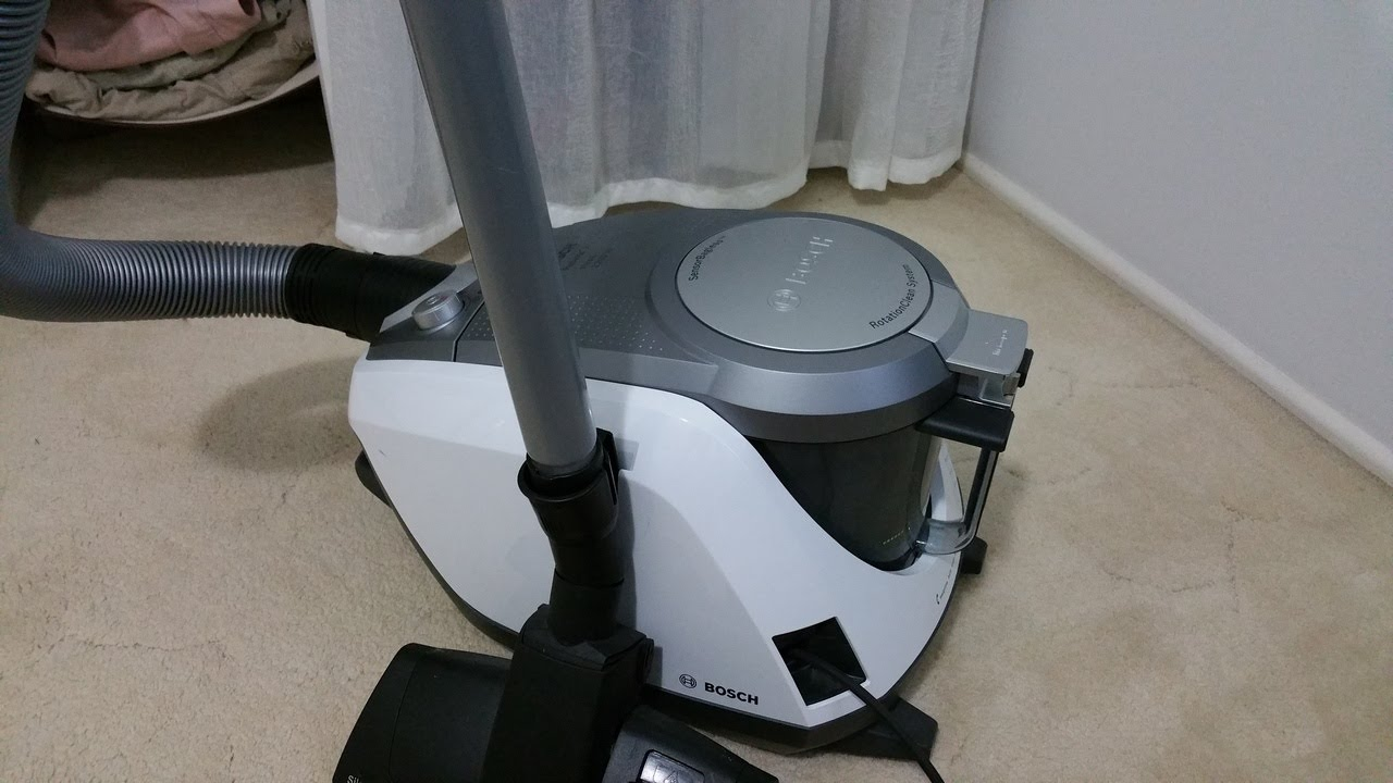 Review: Bosch Relaxxu0027x BGS5220 AU/02 BGS5 Series Vacuum Cleaner Amazing Ideas