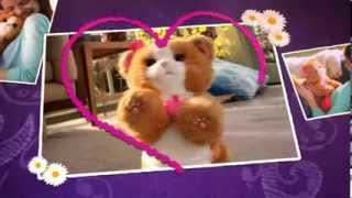 TV Commercial - Fur Real Friends - Daisy - They Love To Play & Cuddle