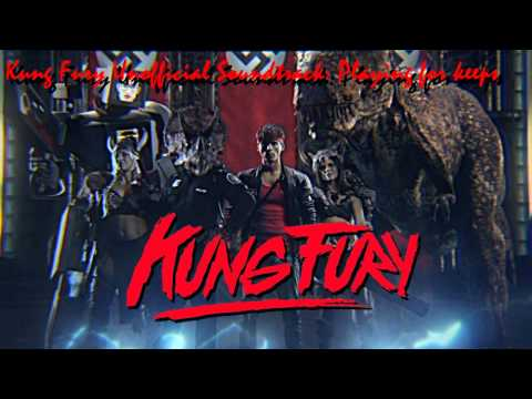 Kung Fury Unofficial Soundtrack: Playing for keeps
