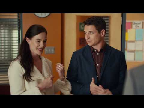 Tessa Virtue & Scott Moir on Mr. D on CBC