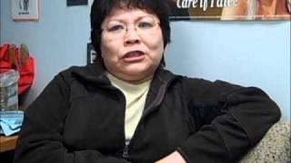 """Quitting"" (Inuit language version)"