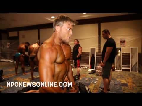Teen National Bodybuilding 101
