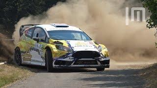 Rallye Lëtzebuerg 2018 by JM