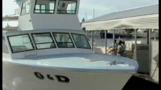 Commercial Fishing in the Florida Keys Part 1
