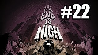 THE END IS NIGH #22 | ¡¡¡¡PERROS EXPRESS!!!!