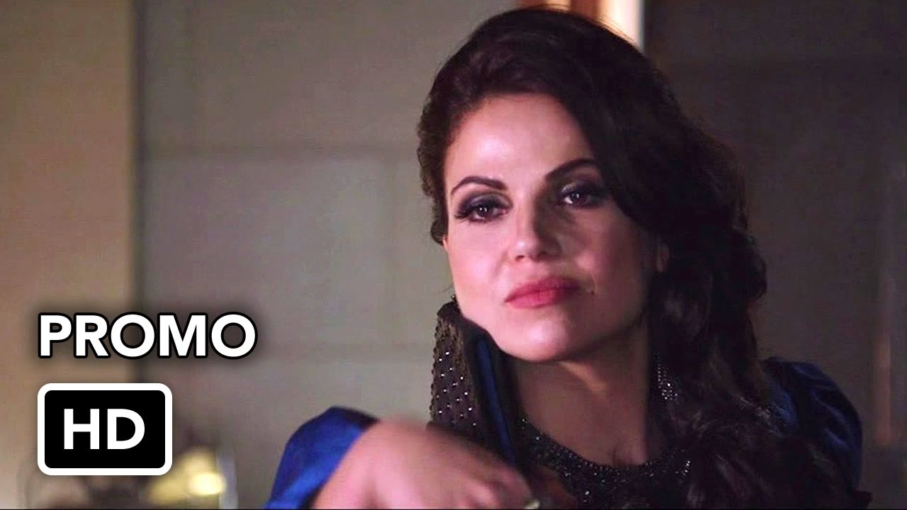"Download Once Upon a Time 6x04 Promo ""Strange Case"" (HD) Season 6 Episode 4 Promo"