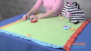 Discover n Grow Take-Along Play Blanket from Fisher-Price