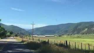Eagle Colorado:  Beautiful terrain