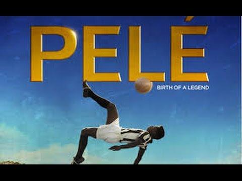 Pele: Birth of A Legend Movie  Kevin de Paula, Leonardo Lima Carvanho