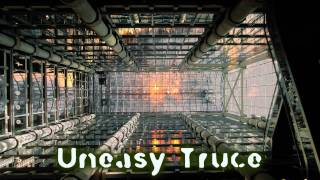 TeknoAXE's Royalty Free Music - #315 (Uneasy Truce) Breakbeats/Techno/Suspense