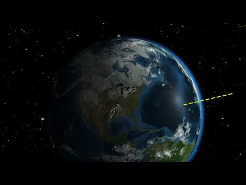 A New View of August's Total Solar Eclipse