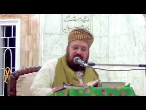 Complete WaQya E Karbala by Allama kokab noorani Sahab (part-1)