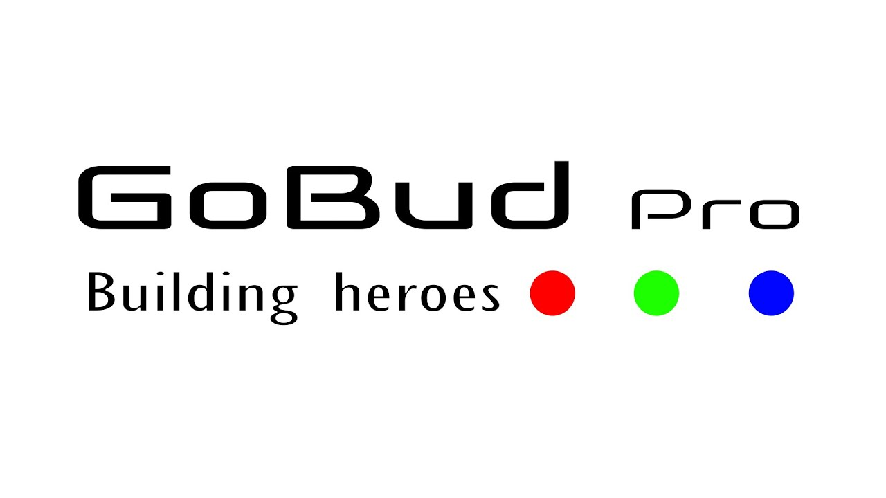 Intro Gobud Pro