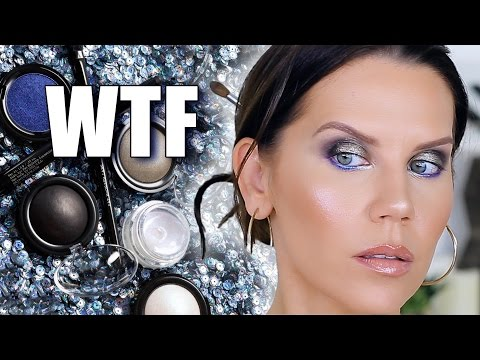 $130 EYESHADOW KIT ... WTF | First Impressions