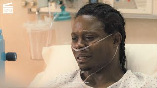 Straight Outta Compton: Easy-E is diagnosed with AIDS HD CLIP