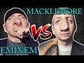 Eminem Vs Macklemore - Speed Rap Battle | 2017 [hd] video