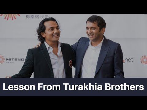 Wednesday Wisdom: 4 Lessons to Learn from Divyank & Bhavin Turakhia, the Self-Made Billionaires India is Proud of