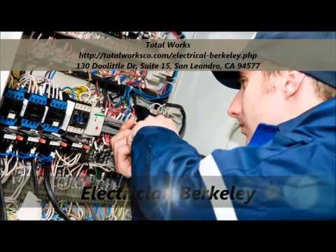 Total Works : Electrical Berkeley, CA