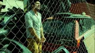 RAEGO FEAT. JAREK ŠIMEK - VODOPÁD (OFFICIAL MUSIC VIDEO)
