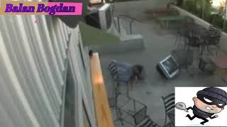 Thieves Fail Compilation  Stupid Thieves  Epic Fails