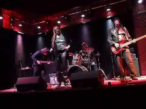 Copper Rose & Bone At Daytona Beach FL. Performing,  DreamMaker