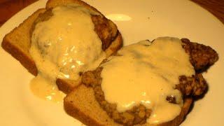 Worlds Best Chicken Fried Steak Recipe: Easy Country Fried Steak & White Gravy