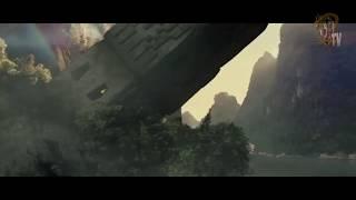 Легенда жемчуга Наги — Русский трейлер 2018