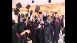 Journée des lauréats de la FST de Mohammedia sur Al Oula