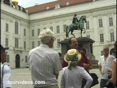 Vienna Hofburg.mov