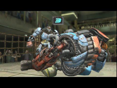 real-steel-the-video-game---ambush-vs-metro-(xbox360/ps3)
