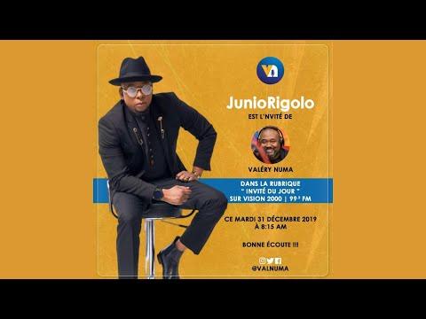 Mwen Live ak Valery Numa nan Intivité du Jour sou Radio Vision 2000 - 31 Decembre 2019
