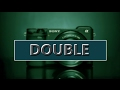 Sony's Double Lens Focal Length WITHOUT LOSS of Quality?