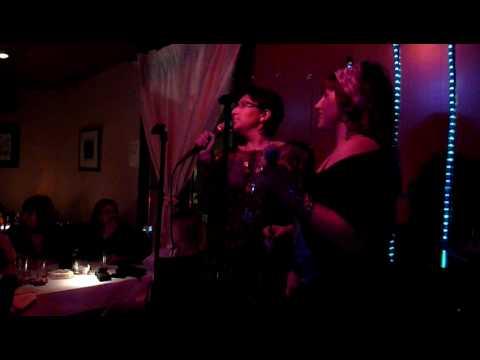 Laura & Alèxia - karaoke