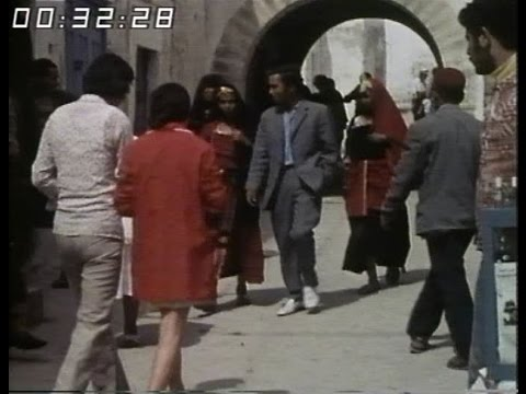 Tunisia - North Africa - 1975