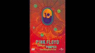 Join pete pardo for his concert film pick of the day, and today it's 1972 documentary directed by adrian maben 'live at pompeii' featuring p...