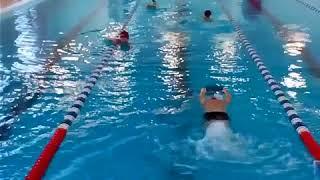 Бассейн г. Семикаракорск. Группы обучения плаванию