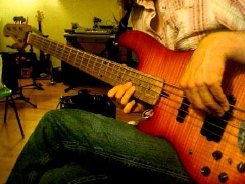 Bass Folk Song #10