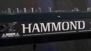 SK PRO Promo Video Hammond EU
