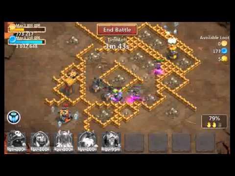 Best Dungeon To Shard Farm D4s2 Enjoy (: